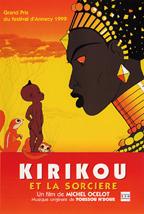 Kirikou et la Sorciere