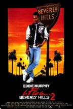 Le Flic de Beverly Hills 2