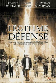 Legitime Defense