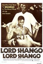 Lord Shango