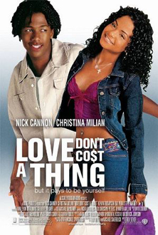 Love don't Cost a Thing