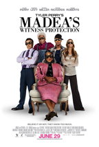 Madea's witness protectio