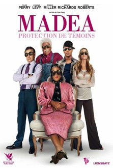 Madea: Protection de temoins