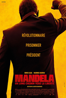 Mandela: un long chemin vers la liberte