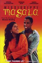 Mississippi Masala