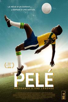 Pele: La Naissance d'une Legende