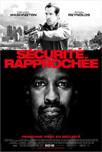 Securite rapprochee