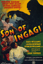 Son of Ingagi