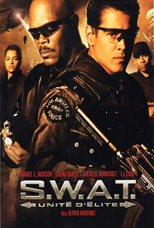 S.W.A.T. unite d'elite