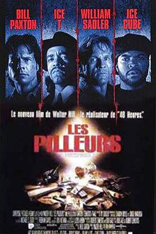 Les Pilleurs (Trespass)