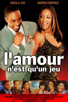L'Amour n'est qu'un jeu (2001)