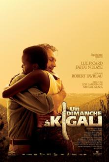 Un Dimanche a Kigali