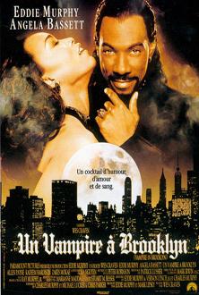 Un Vampire A Brooklyn
