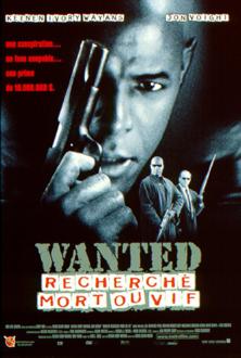 Wanted: Recherche mort ou vif