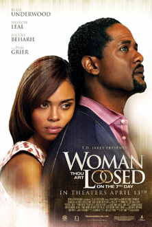 Woman thou art Lossed: on the 7th day