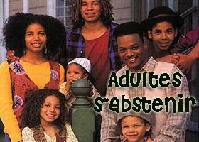 Adultes s'Abstenir
