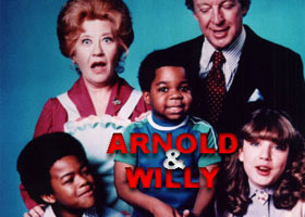 Arnold & Willy