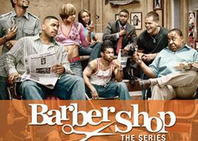 barbershop s rie afro style communication. Black Bedroom Furniture Sets. Home Design Ideas