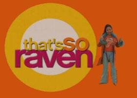 that s so raven