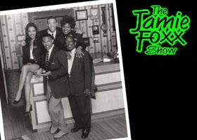 the jamie foxx show