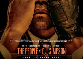 the People vs O.J. Simpson (American Crime Story)