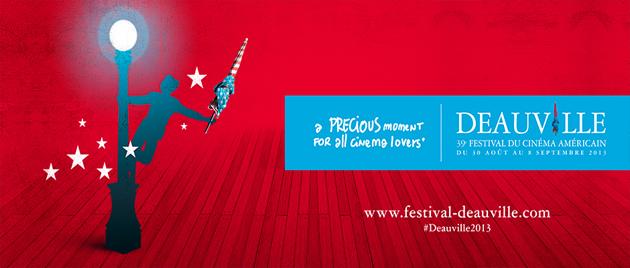 39e Festival du Cinéma Américain de Deauville (2013)