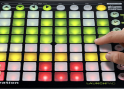 Launchpad for Dj