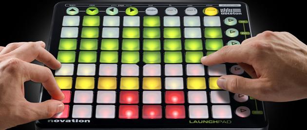 Launchpad pour Dj professionnel ou amateur
