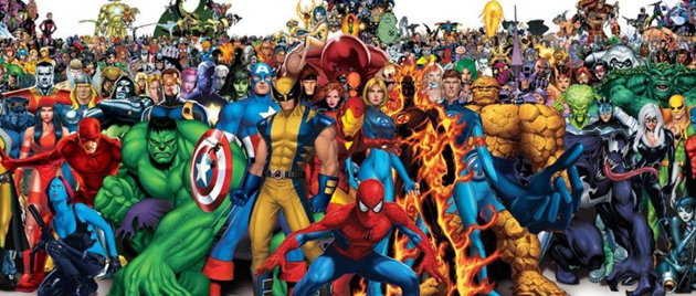 Il faut sauver le Super Héros Black