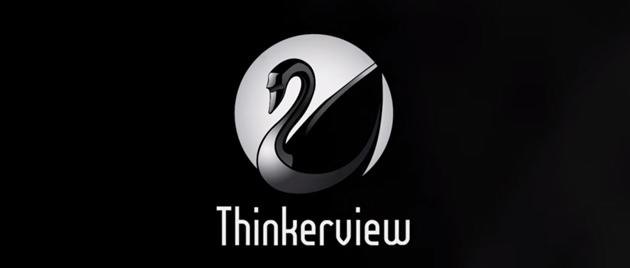 THINKERVIEWS