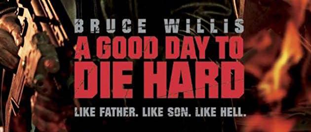 LA JUNGLA: Un buen día para morir (2013)