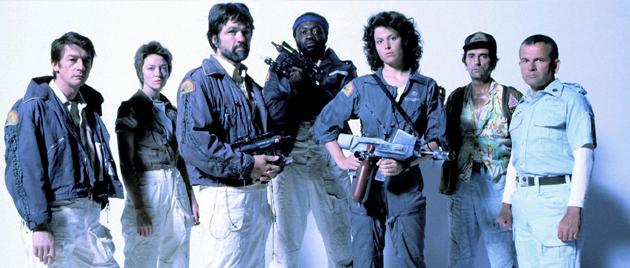 ALIEN – Le 8ème passager (1979)