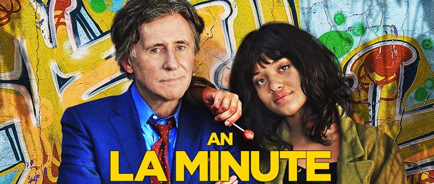 AN L.A. MINUTE (2018)