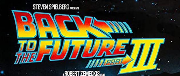 RETOUR VERS LE FUTUR III (1990)