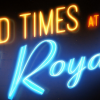 SALE TEMPS A L'HÔTEL EL ROYALE (2018)