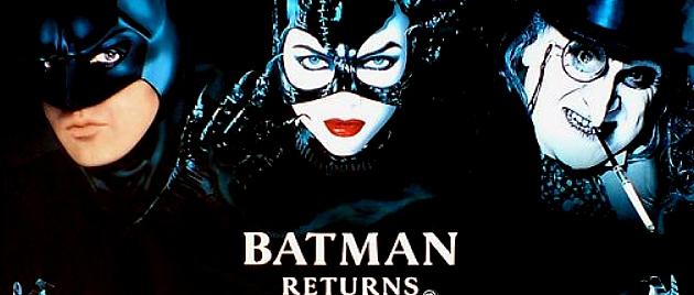 BATMAN: le défi (1992)