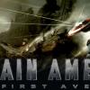 CAPTAIN AMERICA: First Avenger (2011)