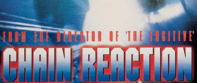 REACCION EN CADENA (1996)