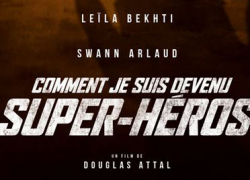 COMMENT JE SUIS DEVENU SUPER HEROS (2020)