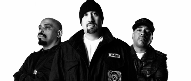 Cypress Hill is Back