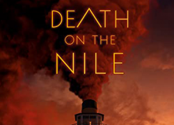 DEATH ON TH NILE (2020)