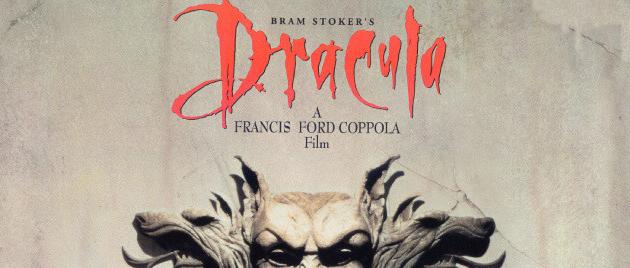 DRACULA de Bram Stoker (1992)