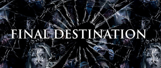 WATCH THE FINAL DESTINATION IN ORDER
