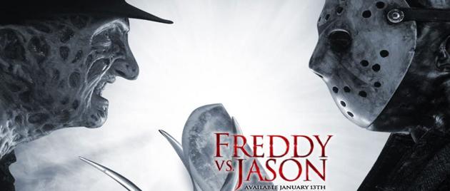 FREDDY CONTRE JASON (2003)