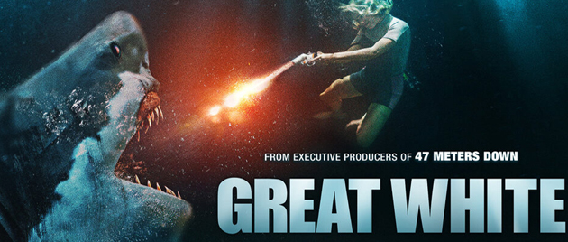GREAT WHITE (2021)