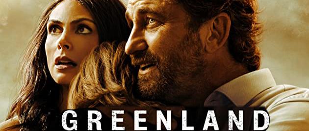 GREENLAND – Le dernier refuge (2020)