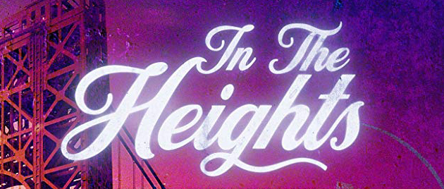 IN THE HEIGHTS (2020)
