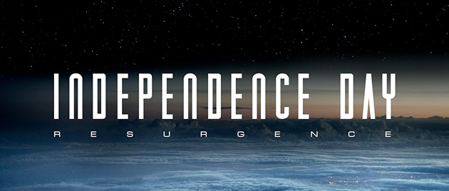 INDEPENDENCE DAY: Résurgence (2016)