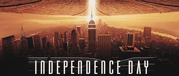 INDÉPENDANCE DAY (1996)