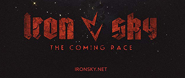 IRON SKY 2 (2019)